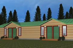 CTH Lodge 1