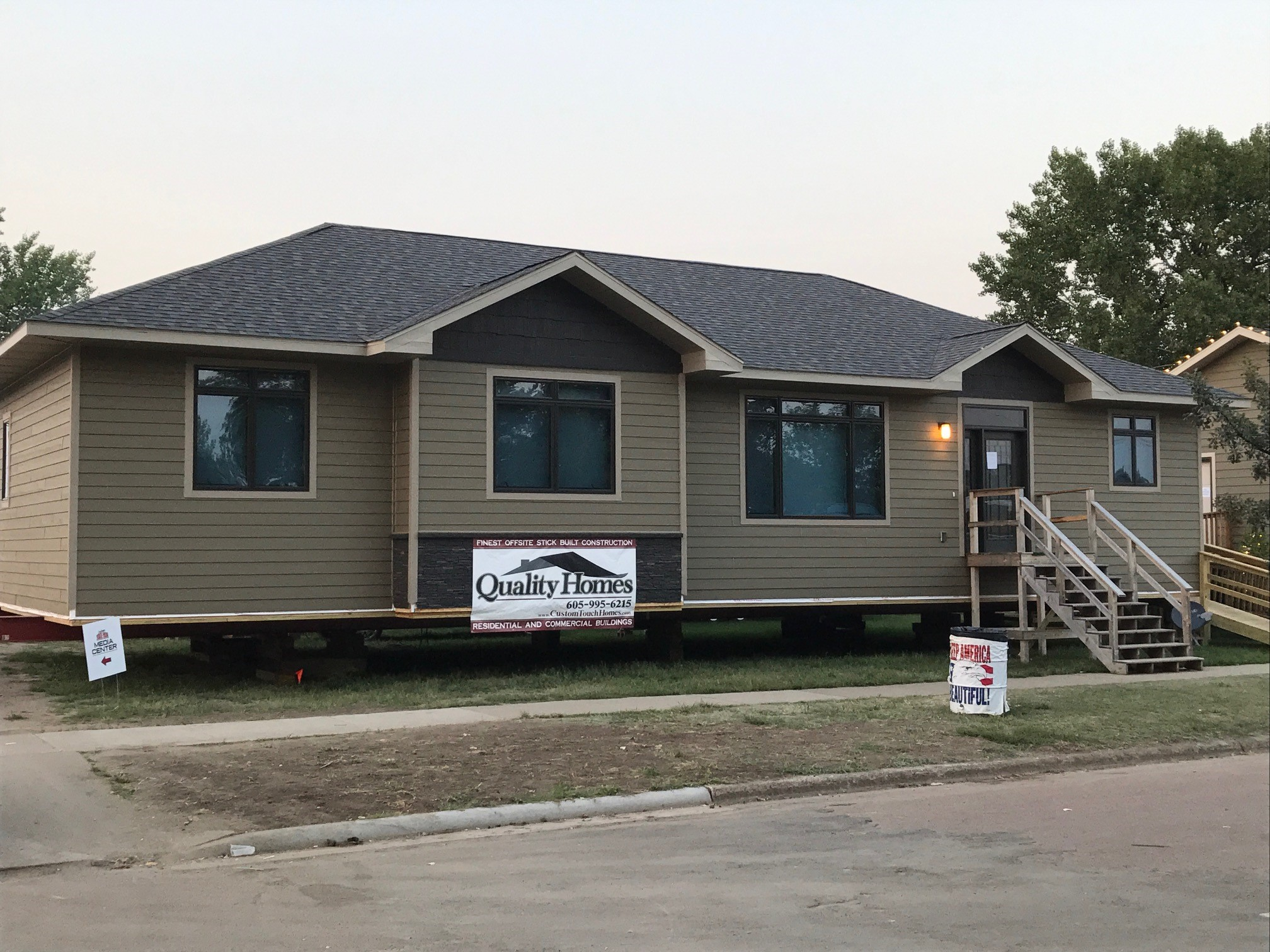 State Fair 2017 \u2013 Sold & Single Family Homes | Custom Touch Homes