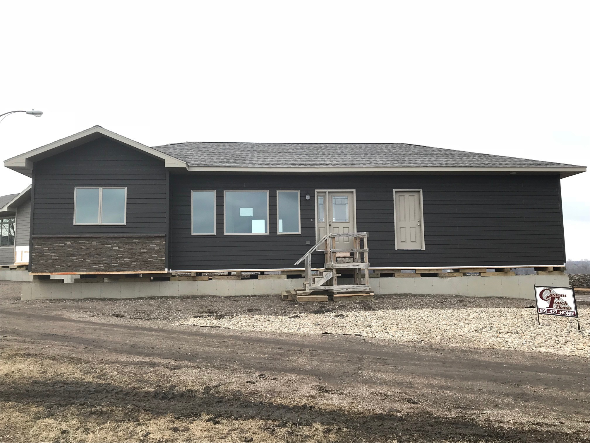 Redi Built Homes In Madison South Dakota Homemade Ftempo