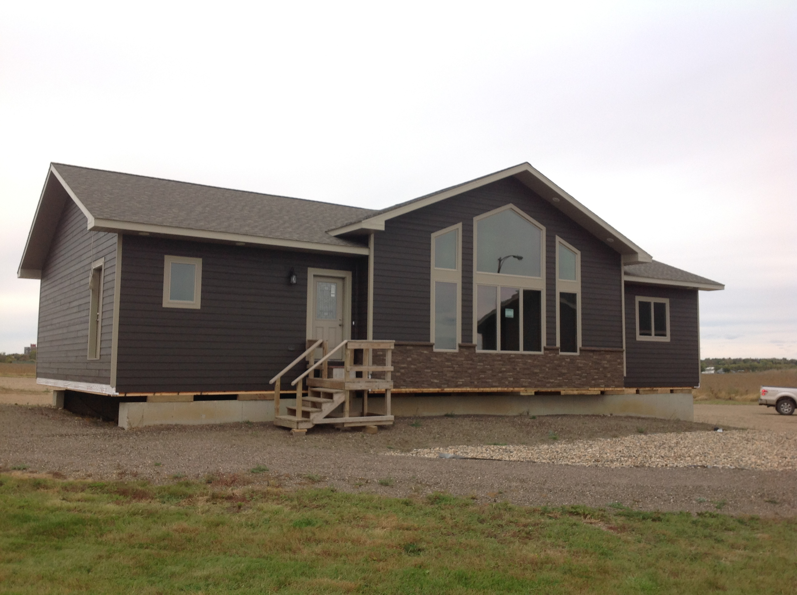Vch 154 Sold Custom Touch Homes